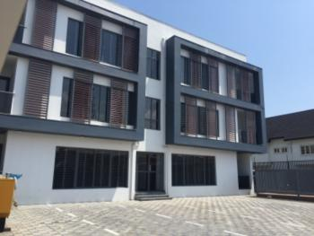 Super Luxury 3 Bedroom Apartment with Bq, Fitted Acs, Swimming Pool, Gym, Lekki Phase 1, Lekki, Lagos, Flat for Sale