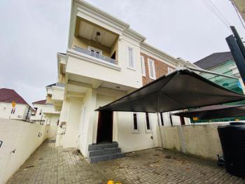 Luxury 4 Bedroom Semi Detached Duplex., Jakande, Lekki, Lagos, Semi-detached Duplex for Rent