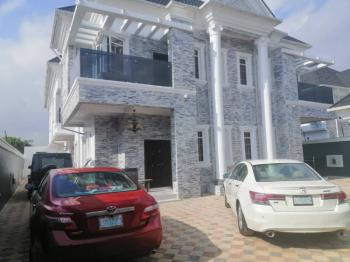 Brand New Tastefully Finished 4 Bedroom Duplex, Oshorun Heritage Estate, Gra, Isheri North, Lagos, Semi-detached Duplex for Rent