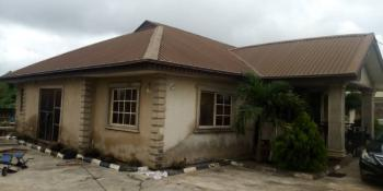 4 Bedroom Bungalow., Temidire Estate., Ologuneru, Ibadan, Oyo, Semi-detached Bungalow for Sale