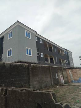 3 Bedroom Flat, Hopeville Estate, Sangotedo, Ajah, Lagos, House for Rent