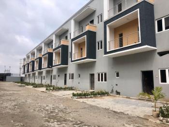 Well Finished Home, Jahi, Abuja, Terraced Duplex for Sale