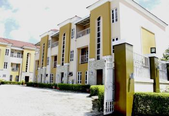 3 Bedroom Duplex, Phase 2, Osborne, Ikoyi, Lagos, Terraced Duplex Short Let