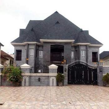 Super Luxury 5 Bedroom Detached Duplex with 2 Bq, Osborne, Ikoyi, Lagos, Detached Duplex for Sale