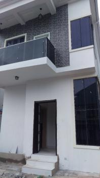 New 5 Bedroom Fully Detached Duplex., Gra, Ogudu, Lagos, Detached Duplex for Sale