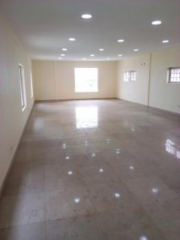 Spacious First Floor Shop, Thomas Estate, Ajah, Lagos, Shop for Rent