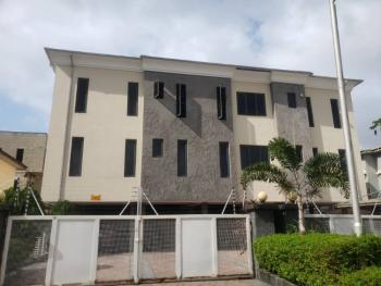 Executive 3 Bedroom Apartment., Off Admiralty, Lekki Phase 1, Lekki, Lagos, Flat for Rent