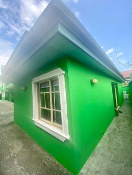 The Green Home 1 Bedroom Bq, Penisula Estate, Sangotedo, Ajah, Lagos, Mini Flat for Rent