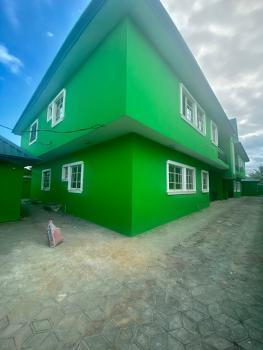 The Green House 3 Bedroom Flat., Penisula Estate., Sangotedo, Ajah, Lagos, Flat for Rent