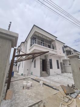 Luxury 5 Bedroom Detached Duplex in a Gated Estate, Chevyview Estate Chevron, Idado, Lekki, Lagos, Detached Duplex for Sale