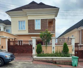 Newly Built 4 Bedroom Duplex with Bq, Gra Phase 2, Magodo, Lagos, Detached Duplex for Sale