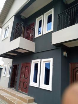 Luxury 3 Bedrooms Flat, Basorun, Olorombo Area, Akobo, Ibadan, Oyo, Detached Bungalow for Rent