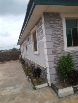 3 Bedroom Bungalow, Erunwen, Ikorodu, Lagos, Detached Bungalow for Sale