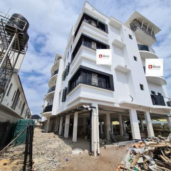 3 Bedroom Flat, 2nd Toll Gate, Lekki Expressway, Lekki, Lagos, Flat for Rent