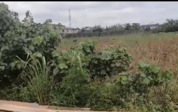 600m2, Doc Gardens Isheri Behind Diamond Estate, Isheri Olofin, Alimosho, Lagos, Residential Land for Sale
