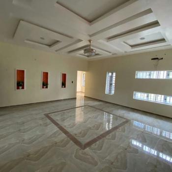 Full Switchless Smart Semi-furnished 5 Bedroom Fully Detached Duplex, Lekki, Lagos, Detached Duplex for Sale