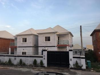 Well Finished & Topnotch 3 Bedrooms Semi Detached Duplex + Bq, Brick City Estate, Kubwa, Abuja, Semi-detached Duplex for Sale