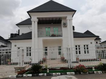 Five Bedroom Detached Duplex, River Park Estate, Lugbe District, Abuja, Detached Duplex for Sale