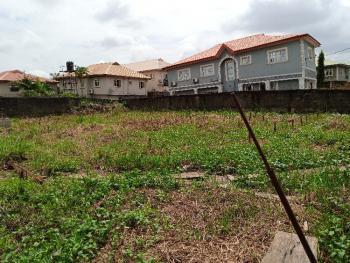 Strategically Located Estate Land Measuring 645 Square Metres, Gbagada Phase 1, Gbagada, Lagos, Residential Land for Sale