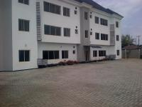6 Units 3 Bedroom Luxury Serviced Flats, Lekki Phase 1, Lekki, Lagos, 3 bedroom, 4 toilets, 3 baths Flat / Apartment for Rent