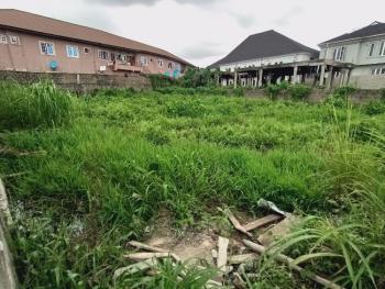 Regular and Fantastic Land Measuring 350 Sqm, Gbagada Phase 1, Gbagada, Lagos, Residential Land for Sale
