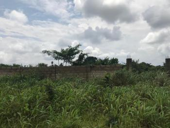 Well Located Land, Ibc, Orji, Owerri, Imo, Residential Land for Sale