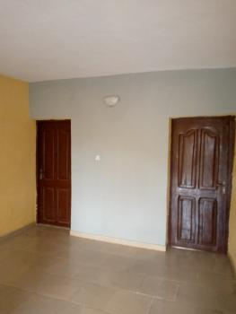 Ensuite Two Bedroom Apartment in a Secured and Gated Street, New Oko-oba, Agege, Lagos, Flat for Rent