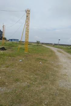 23000sqm Water-front Bareland with Registered Title, Water Corporation Road, Oniru, Victoria Island (vi), Lagos, Mixed-use Land for Sale