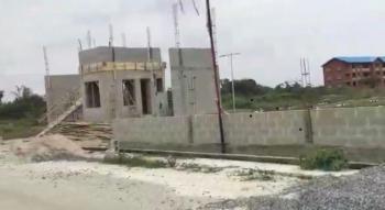 Estate Land with C of O, Near Shoprite in Abijo Gra, Lekki Phase 2, Lekki, Lagos, Residential Land for Sale