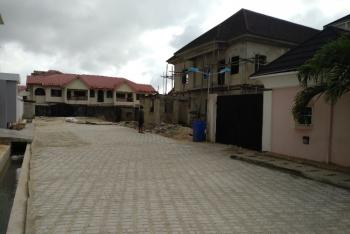 Uncompleted Block of 3 Bedroom Flats with Registered Title, Marshyhill Estate, Ado, Ajah, Lagos, Block of Flats for Sale