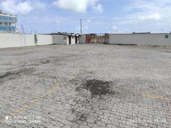 Bareland with Registered Title- Paved 4800sqm, Lekki Phase 1, Lekki, Lagos, Mixed-use Land for Sale