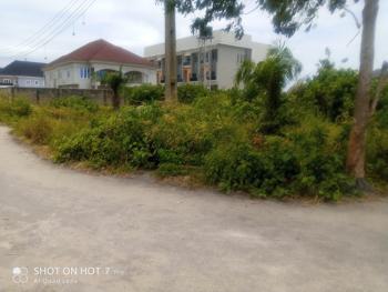 Land 909sqm, Lekki Scheme 2, Ajiwe, Ajah, Lagos, Residential Land for Sale