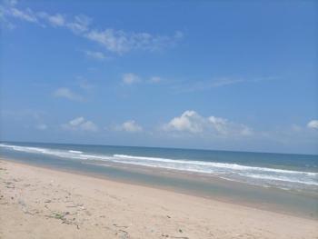 Promo on Beachfront, Enukunmi, Eleko, Ibeju Lekki, Lagos, Residential Land for Sale