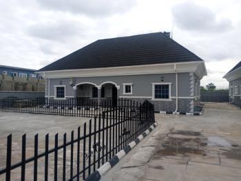 a 3 Bedroom Bungalow, Happy Land Estate, Opposite Lbs., Sangotedo, Ajah, Lagos, Detached Bungalow for Rent