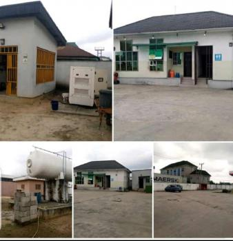 Functional Gas Plant, Akpajo, Woji, Port Harcourt, Rivers, Factory for Sale