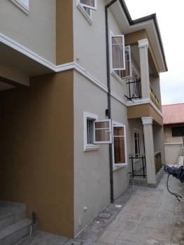 a Spacious Luxury 3 Bedroom Flat in a Gated Estate, Medina, Gbagada, Lagos, Flat for Sale