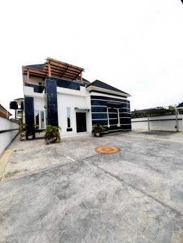 Classy 4 Bedroom Fully Detached Duplex with Bq, Ado, Ajah, Lagos, Detached Duplex for Sale