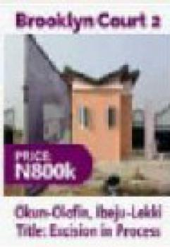 Estate Land, After Dangote Refinery , Power Oil, Dangote Seaport Gated, Eleko, Ibeju Lekki, Lagos, Residential Land for Sale