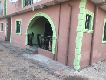 2 Bedroom Flat, Upstairs, All Rooms Ensuit., Arepo, Via Berger, Ojodu, Lagos, Flat for Rent