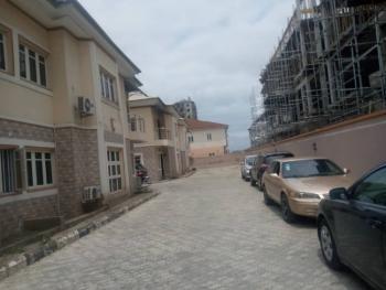 3 Bedroom Terrace Duplex, Ikate Elegushi, Lekki, Lagos, House for Rent