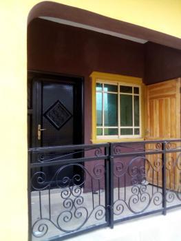 Newly Renovated 2 Bedroom Flat., By Decoruim School, Losoro., Lakowe, Ibeju Lekki, Lagos, Flat for Rent