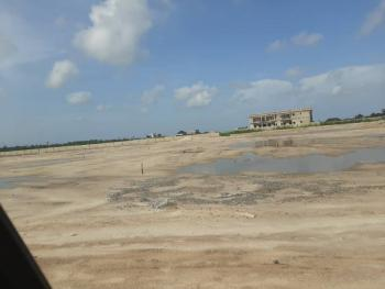 a Plot of Land, Valley County, Sangotedo, Ajah, Lagos, Mixed-use Land for Sale