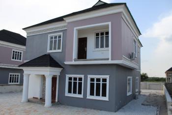 3 Bedroom Fully Detached Duplex with Bq, Amen Estte, Eleko, Sangotedo, Ajah, Lagos, Detached Duplex for Sale