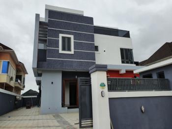 Brand New Luxury 5 Bedroom Detached Duplex, Ajah, Lagos, Detached Duplex for Sale