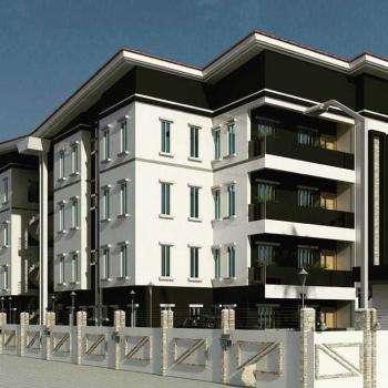 Luxury Block of Two Bedroom Apartments, Rosaline Apartments, Ologolo, Lekki, Lagos, Flat for Sale