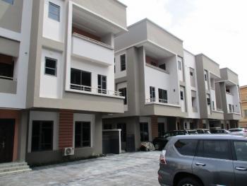 5 Bedroom Terraced Duplex with 1 Bq, Oniru Estate, Oniru, Victoria Island (vi), Lagos, Terraced Duplex for Sale