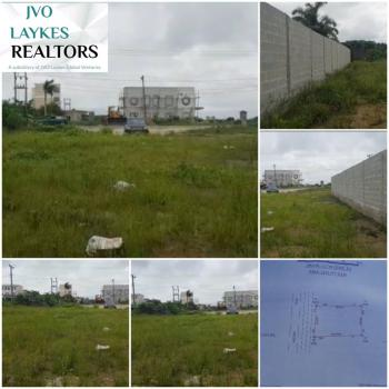 2,323.377 Sqm Land with Verified Document, By Amen Estate, Facing The Eleko Express Way, Ajah, Lagos, Commercial Land for Sale