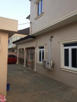 Executive 3 Bedroom Flat, All Rooms Ensuit., Off Berger Express, Ojodu, Lagos, Flat for Rent