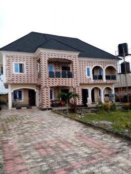 Nice Room and Parlor, New Road, Awoyaya, Ibeju Lekki, Lagos, Mini Flat for Rent