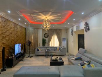 Fully Furnished 4 Bedroom Duplex, Osapa London Estate, Osapa, Lekki, Lagos, Semi-detached Duplex for Rent